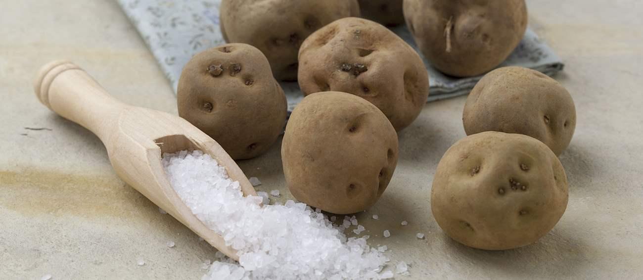 Top 3||Most Popular Spanish potatoes