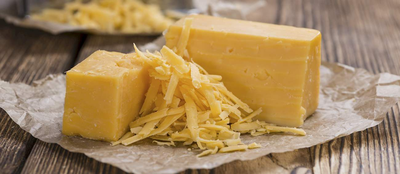 10 Most Popular Cheeses in the World