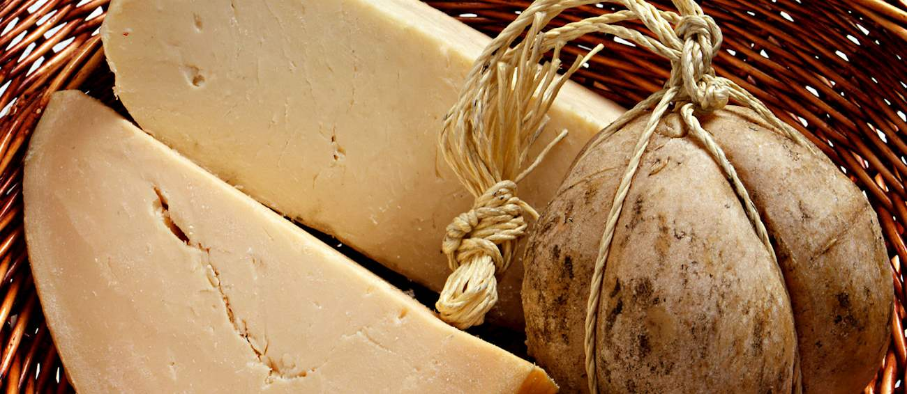 5 Best Rated Campanian Cheeses