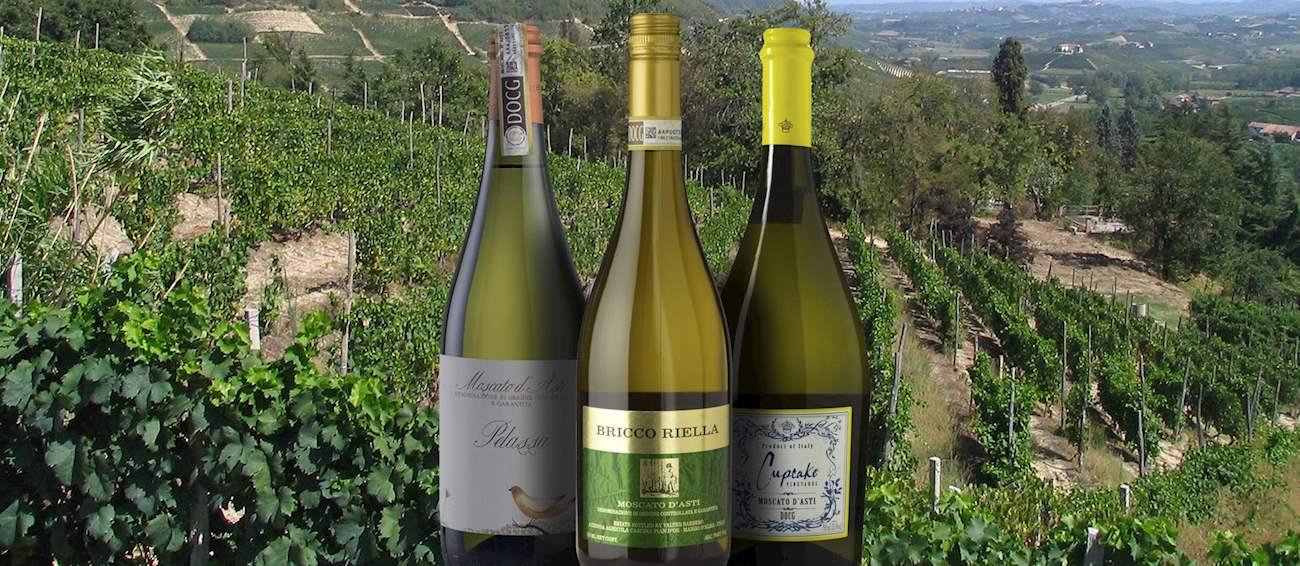 10 Most Popular Italian Sparkling Wines
