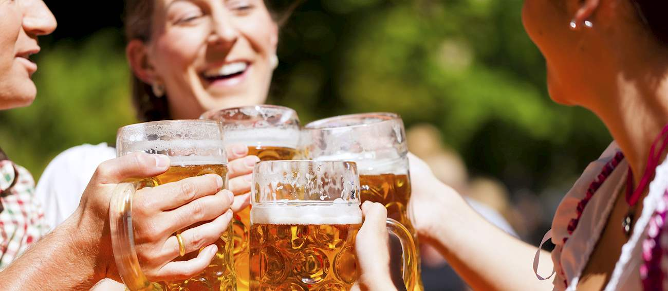 10 Best Rated German Beers (Styles and Brands)