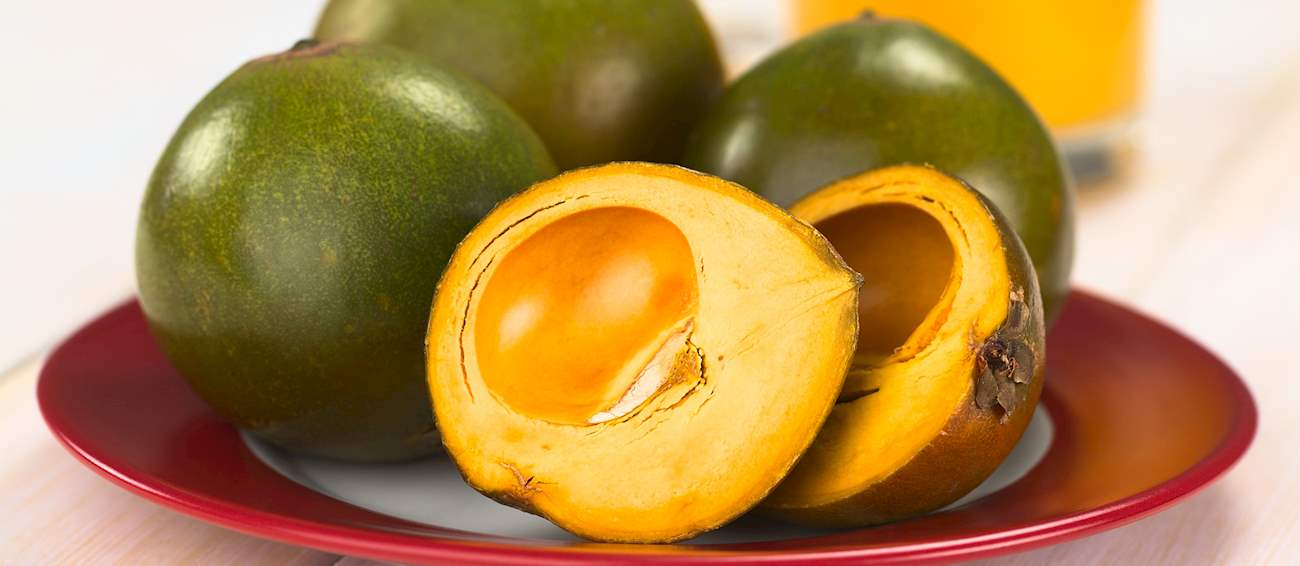 4 Most Popular Chilean Fruits
