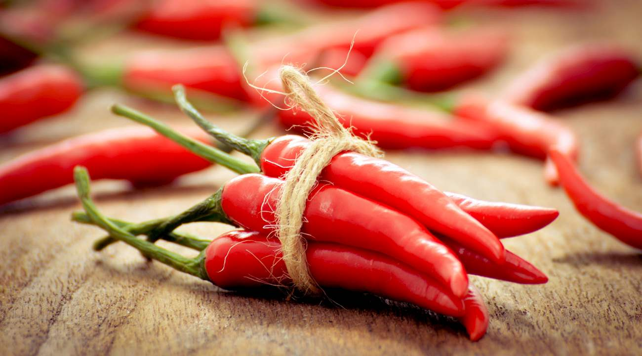 10 Most Popular European Peppers