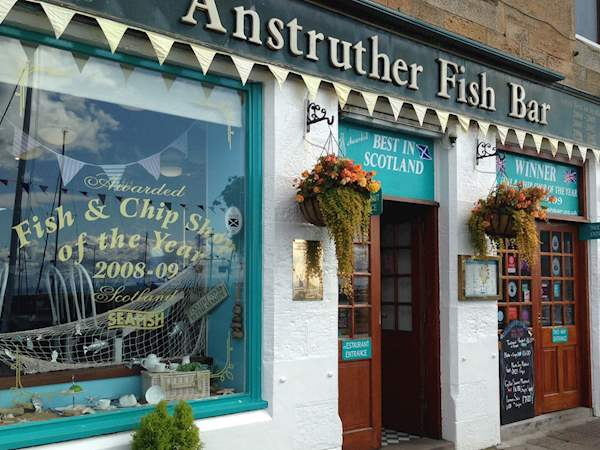 Anstruther Fish Bar | TasteAtlas | Recommended authentic restaurants