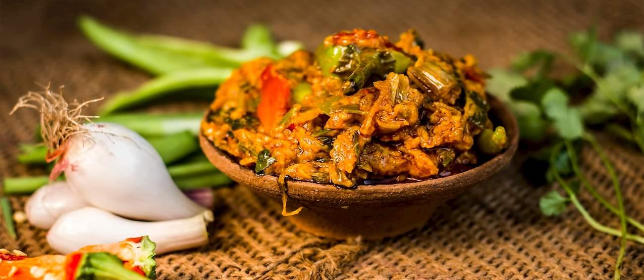 10 Most Popular Bengali Dishes