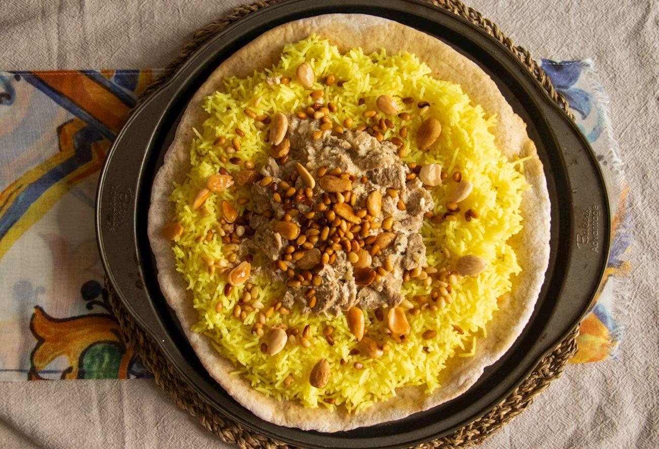 10 Most Popular Jordanian Foods