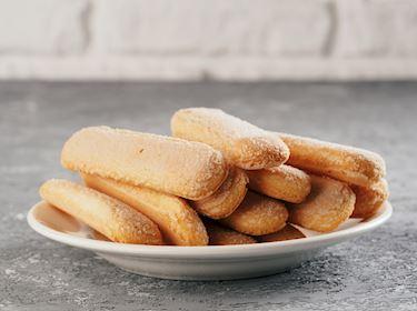 10 Most Popular Italian Cookies Tasteatlas