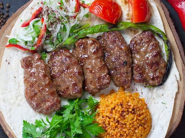 Where to Eat the Best Köfte in the World?   TasteAtlas