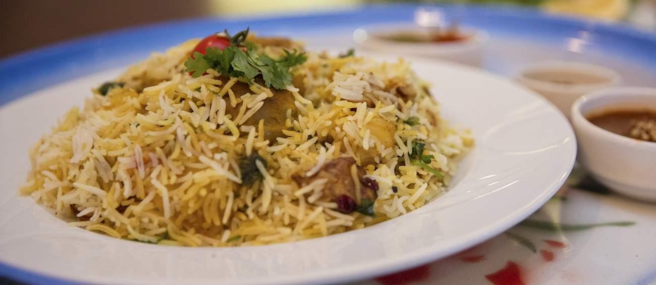 4 Most Popular Kuwaiti Dishes