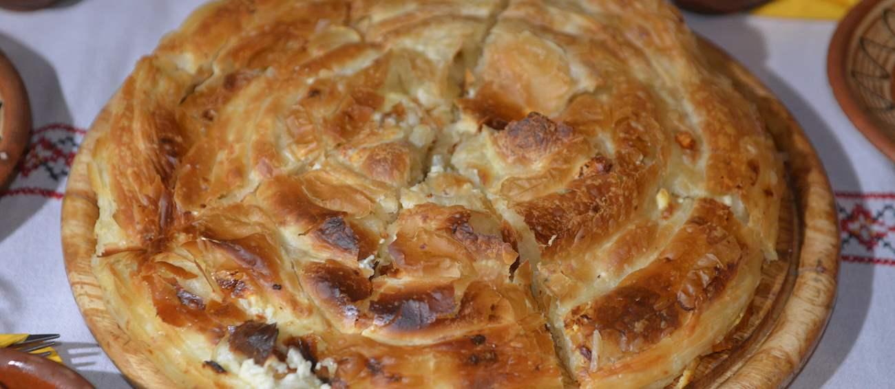 10 Most Popular Macedonian Foods