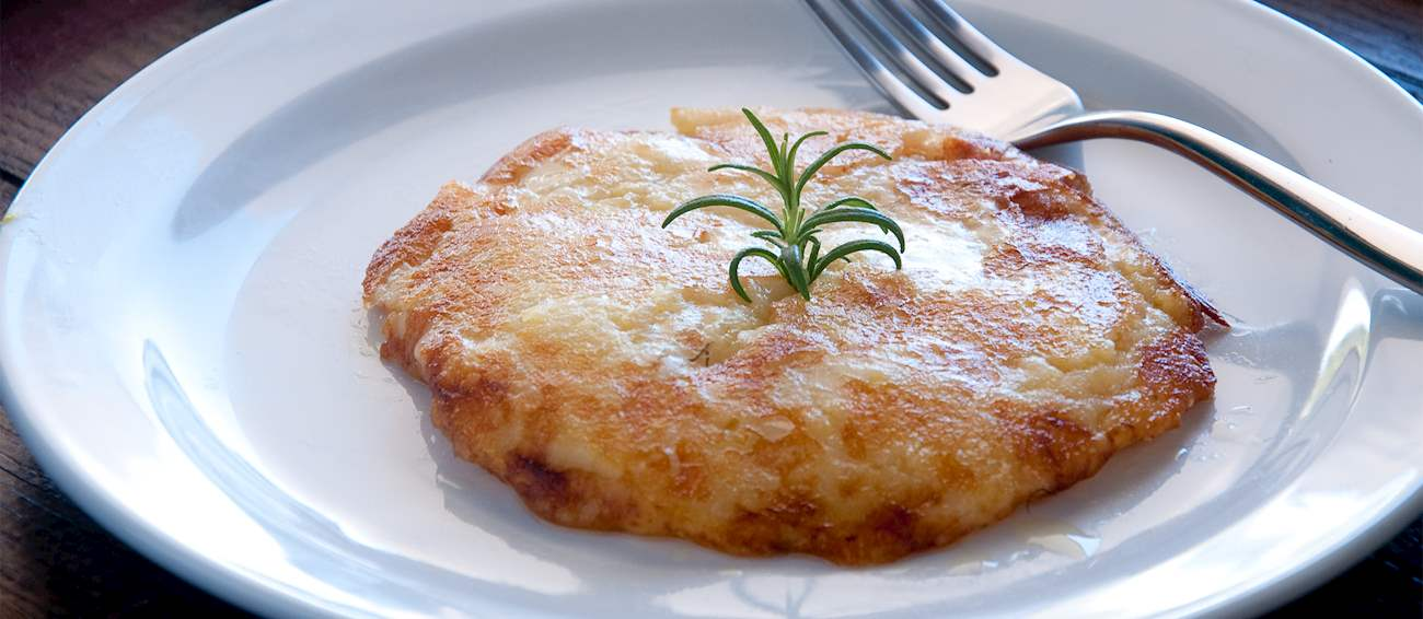 10 Most Popular Friulian Dishes