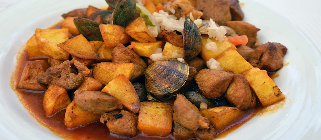 10 Most Popular Algarvian Dishes