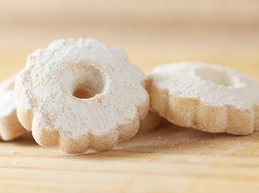 50 Most Popular Italian Cookies Tasteatlas