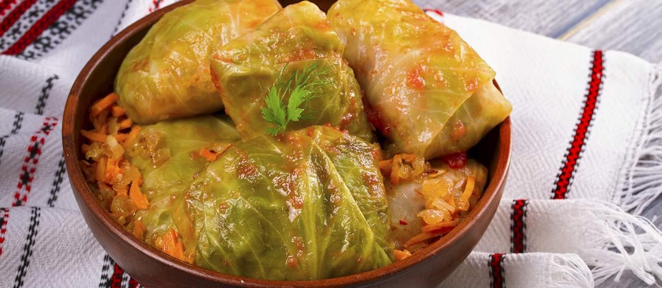 Sarma | Traditional Meat Dish From Turkey | TasteAtlas