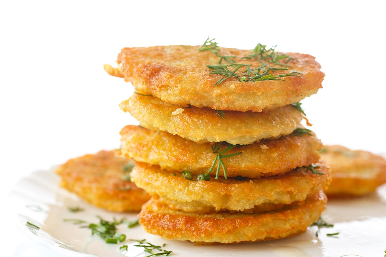 3 Most Popular Algerian Street Foods