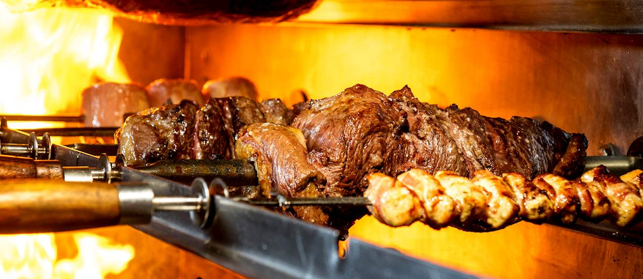 100 Most Popular South American Dishes