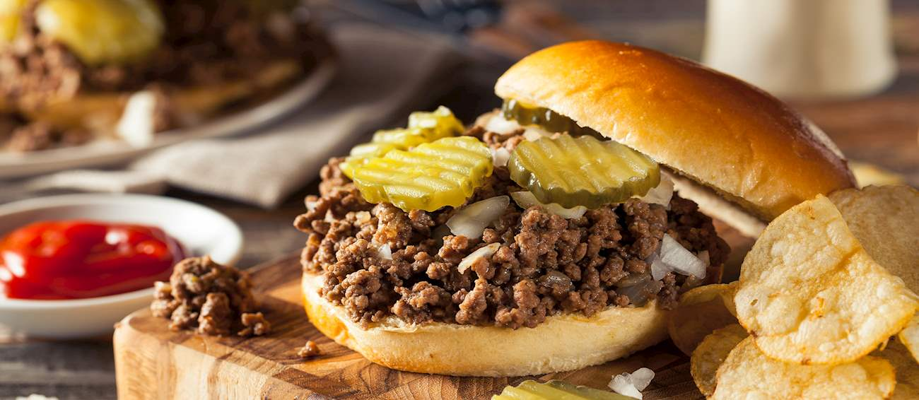 7 Most Popular Iowan Dishes