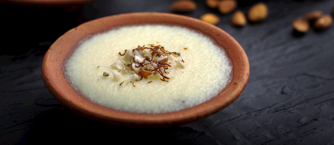 6 Most Popular Afghan Desserts