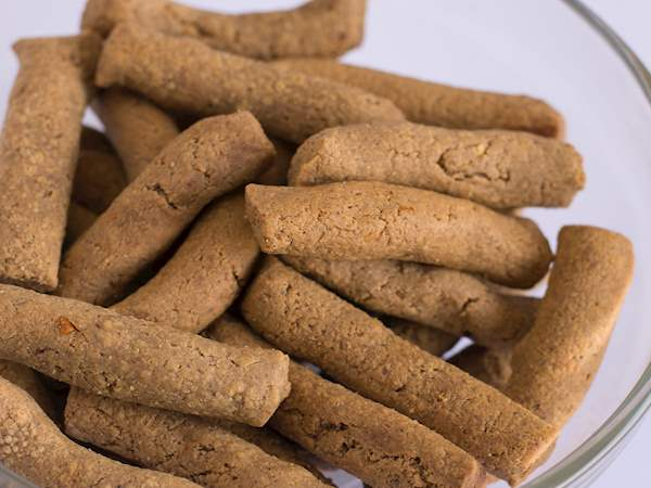 Kuli-kuli | Traditional Snack From Benin
