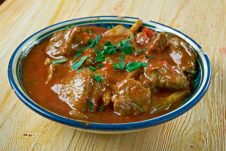 Most Popular Sudanese Food Tasteatlas