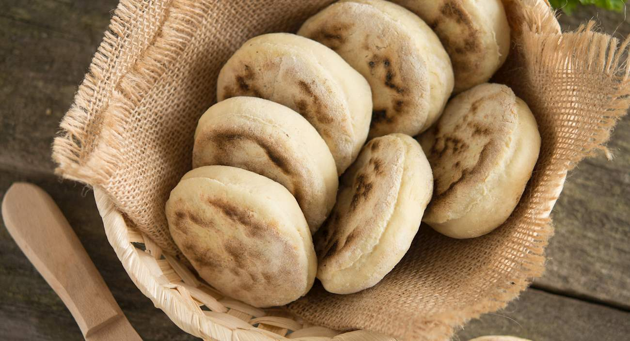 4 Most Popular Subcarpathian Foods