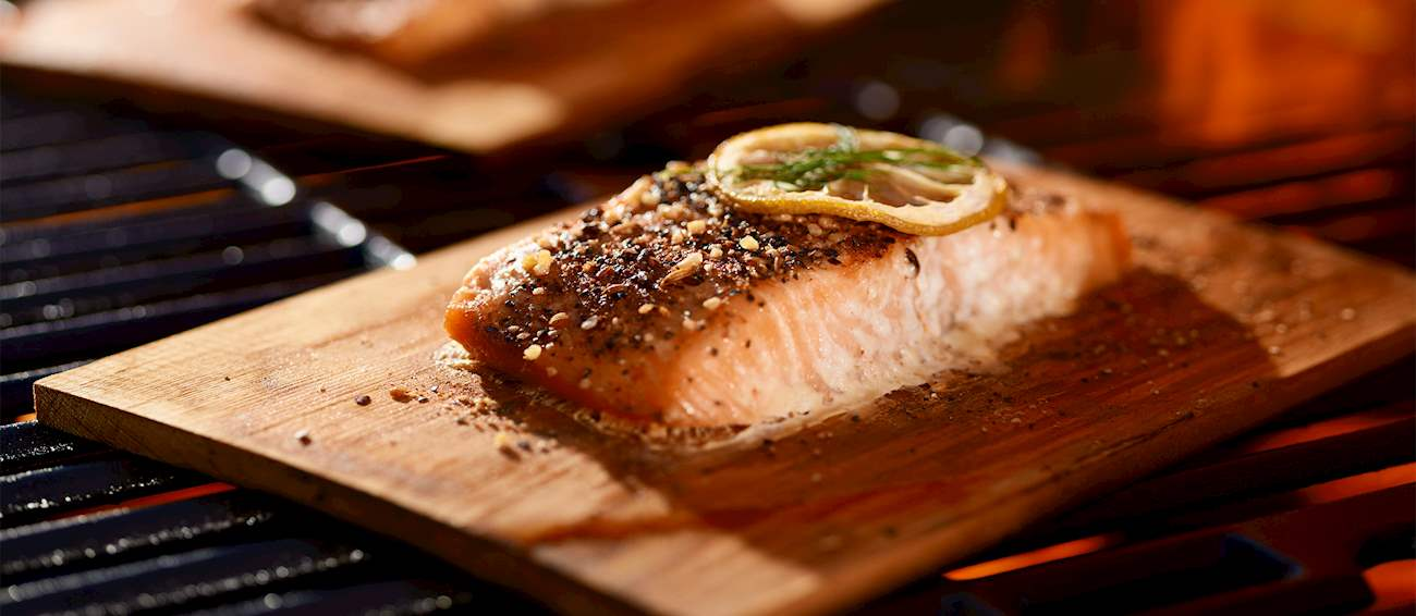 Top 5  Most Popular Canadian seafood dishes
