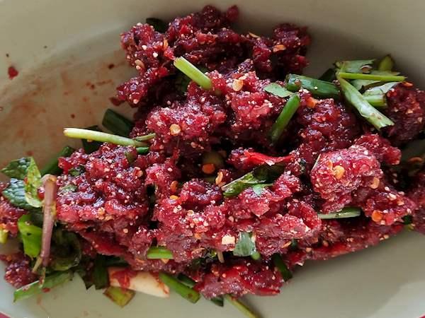 Where to Eat the Best Koi in Laos? | TasteAtlas