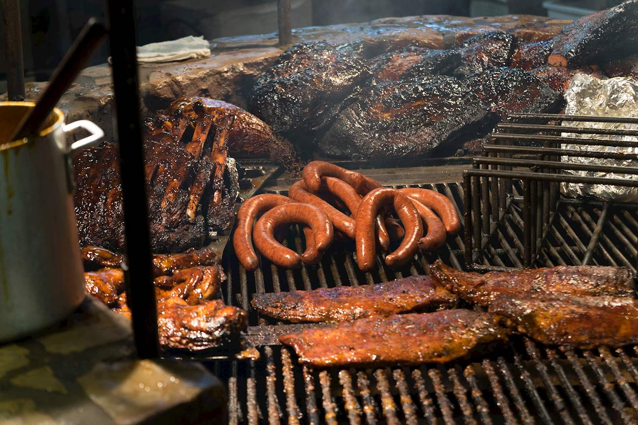 9 Most Popular Southern American Barbecues