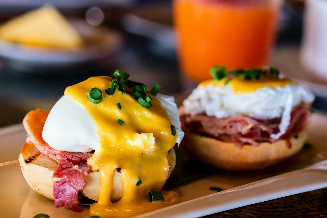 Top 10||Most Popular North American breakfasts