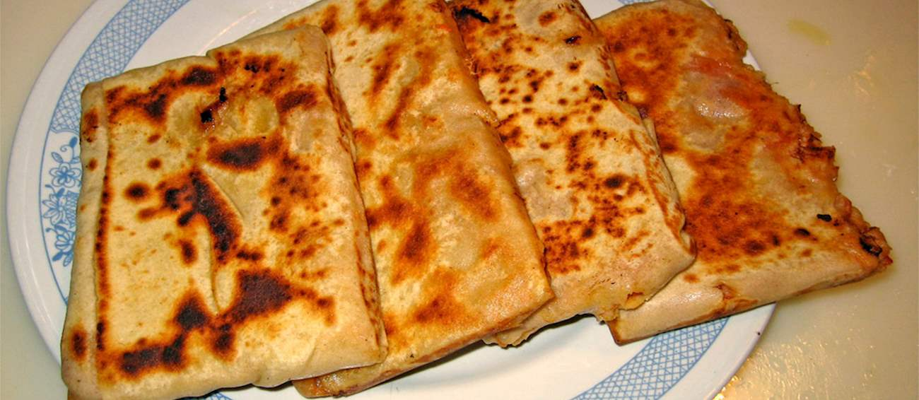 10 Most Popular Algerian Dishes