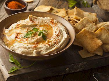 10 Most Popular Egyptian Dishes Tasteatlas