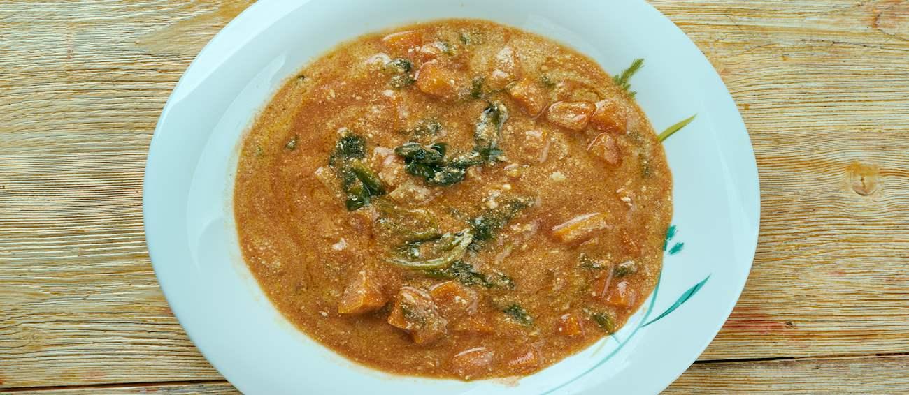 10 Most Popular Tanzanian Foods