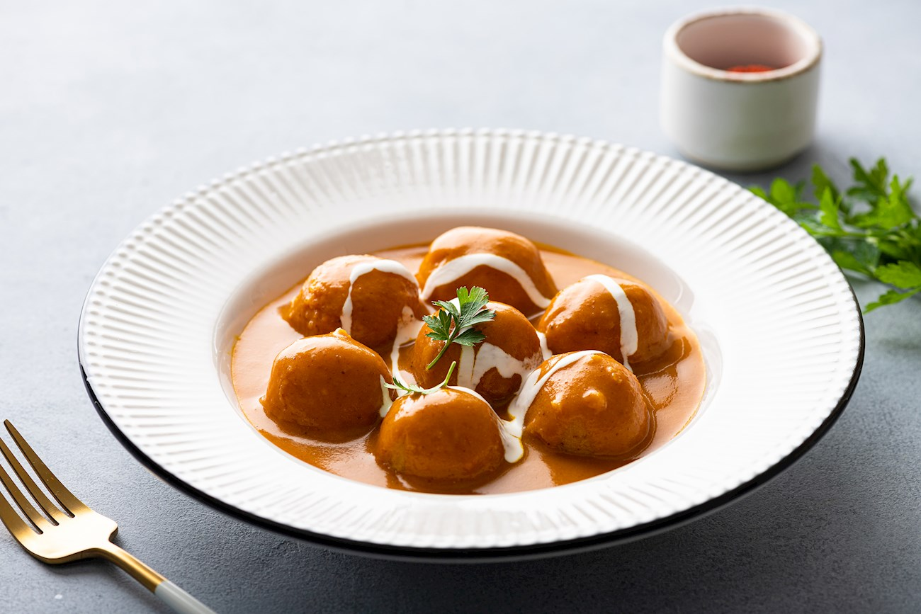50 Best Rated Indian Dishes