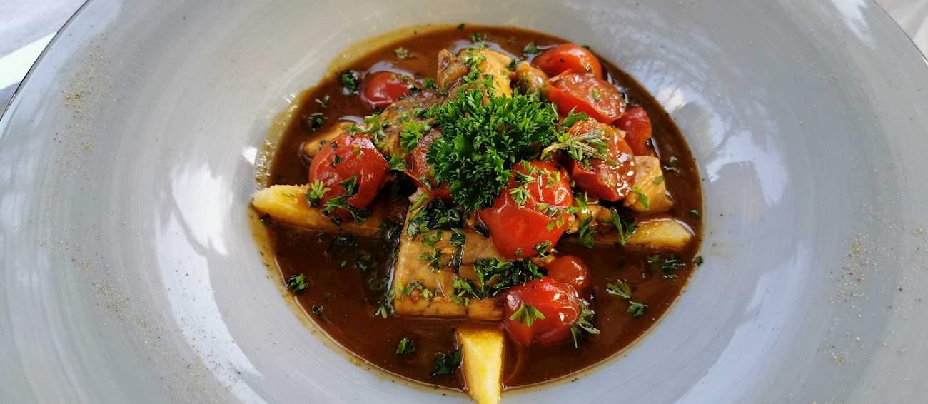 10 Most Popular Croatian Dishes