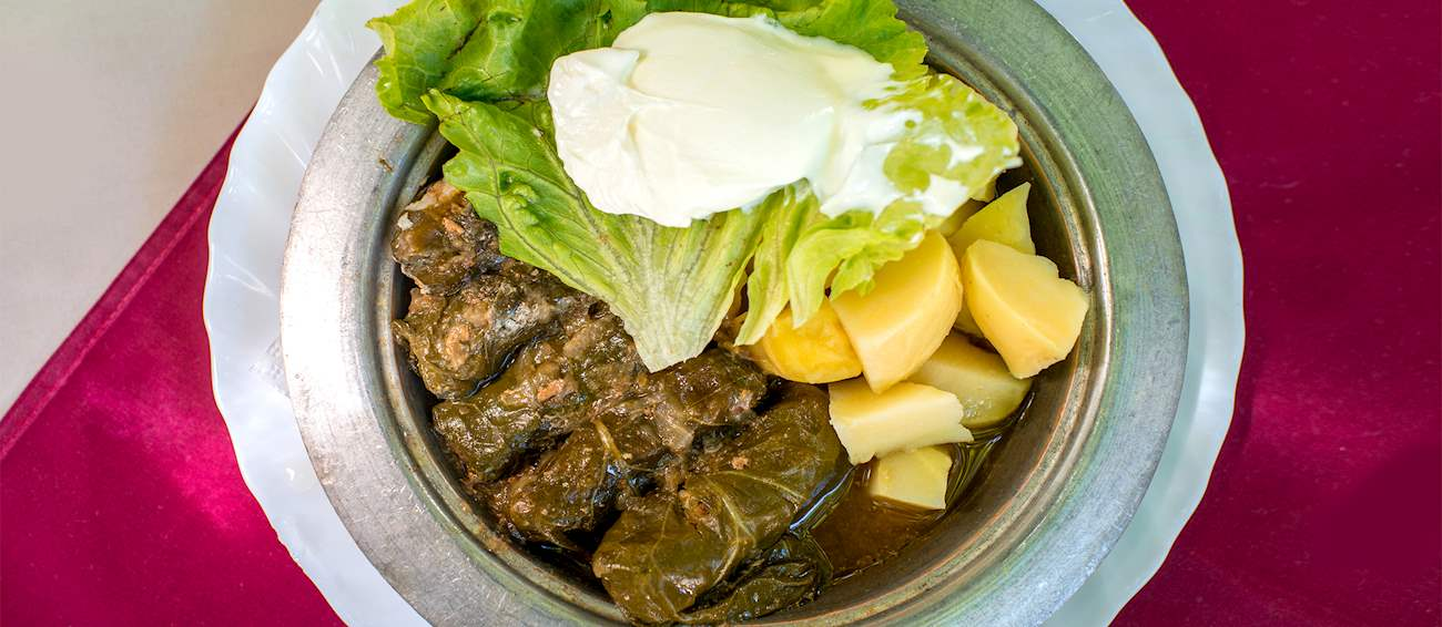 10 Best Rated Bosnian and Herzegovinian Dishes
