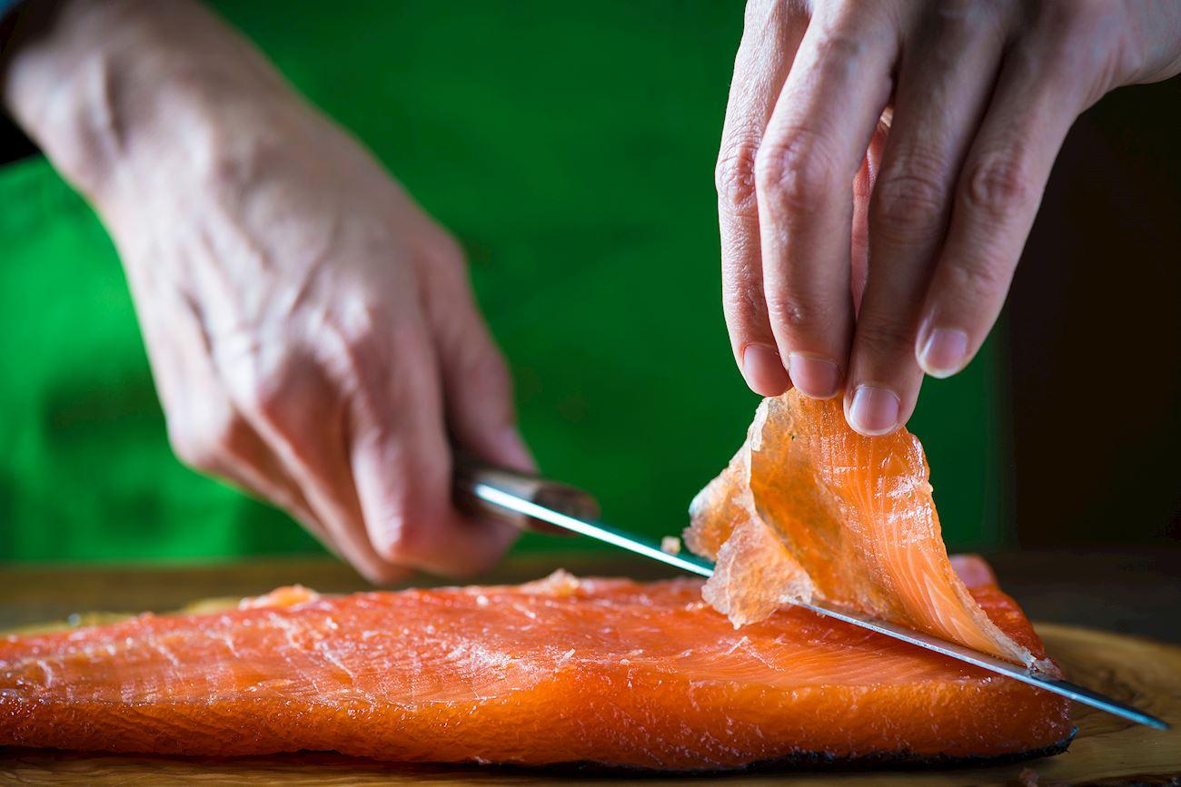 4 Most Popular Tasmanian Dishes