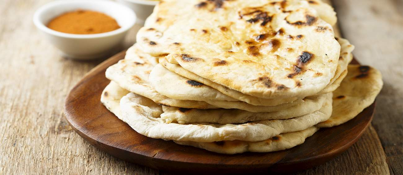 10 Most Popular Indian Foods