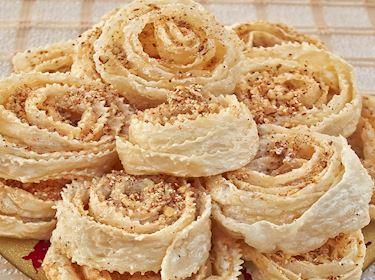 10 Most Popular Greek Desserts Tasteatlas