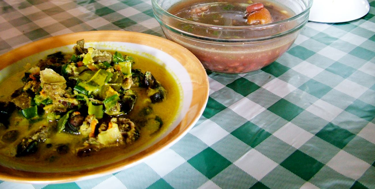 10 Most Popular Seychellois Foods