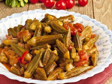 10 Most Popular Greek Vegetable Dishes Tasteatlas