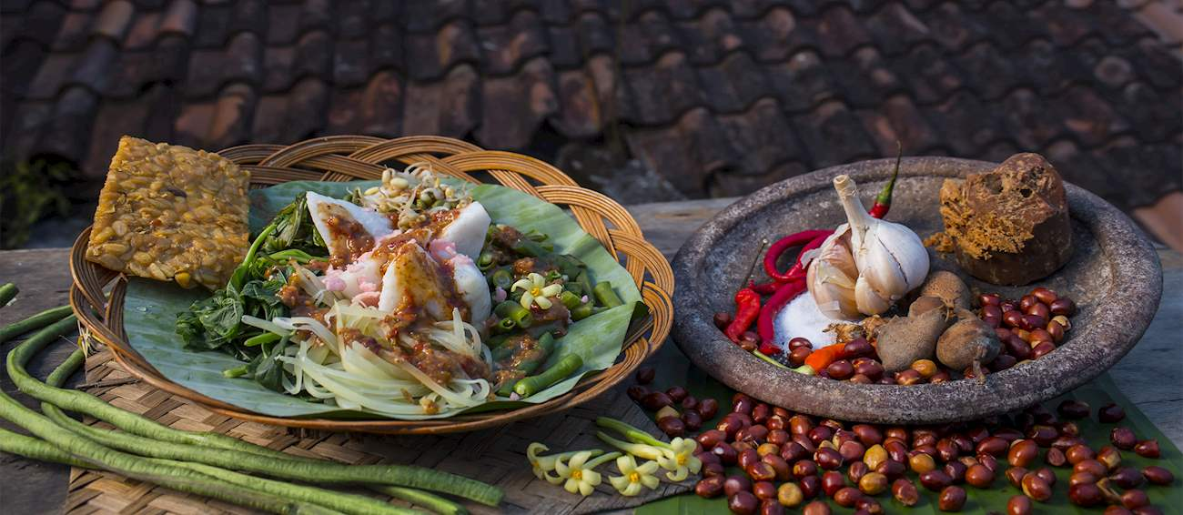 4 Most Popular Indonesian Sauces