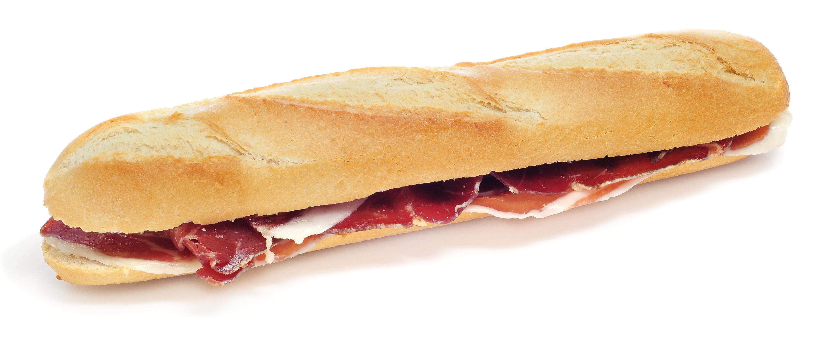 10 Most Popular Spanish Sandwiches Tasteatlas