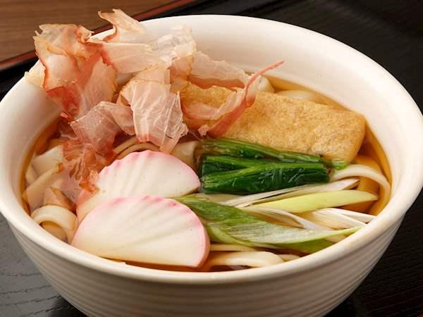 Kishimen | Traditional Noodle Dish From Nagoya, Japan
