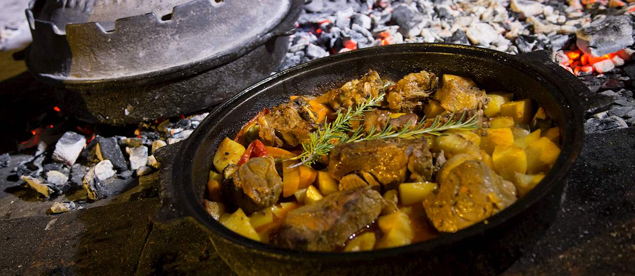10 Best Rated Bosnian and Herzegovinian Foods