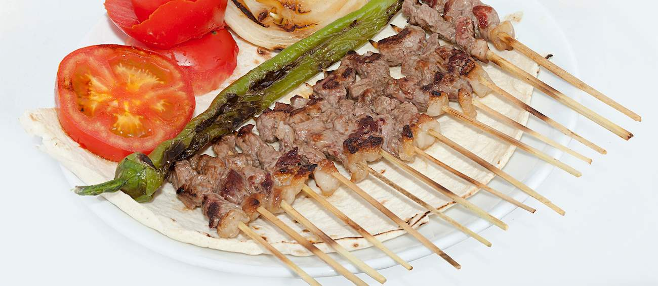 7 Most Popular Aegean Turkish Dishes