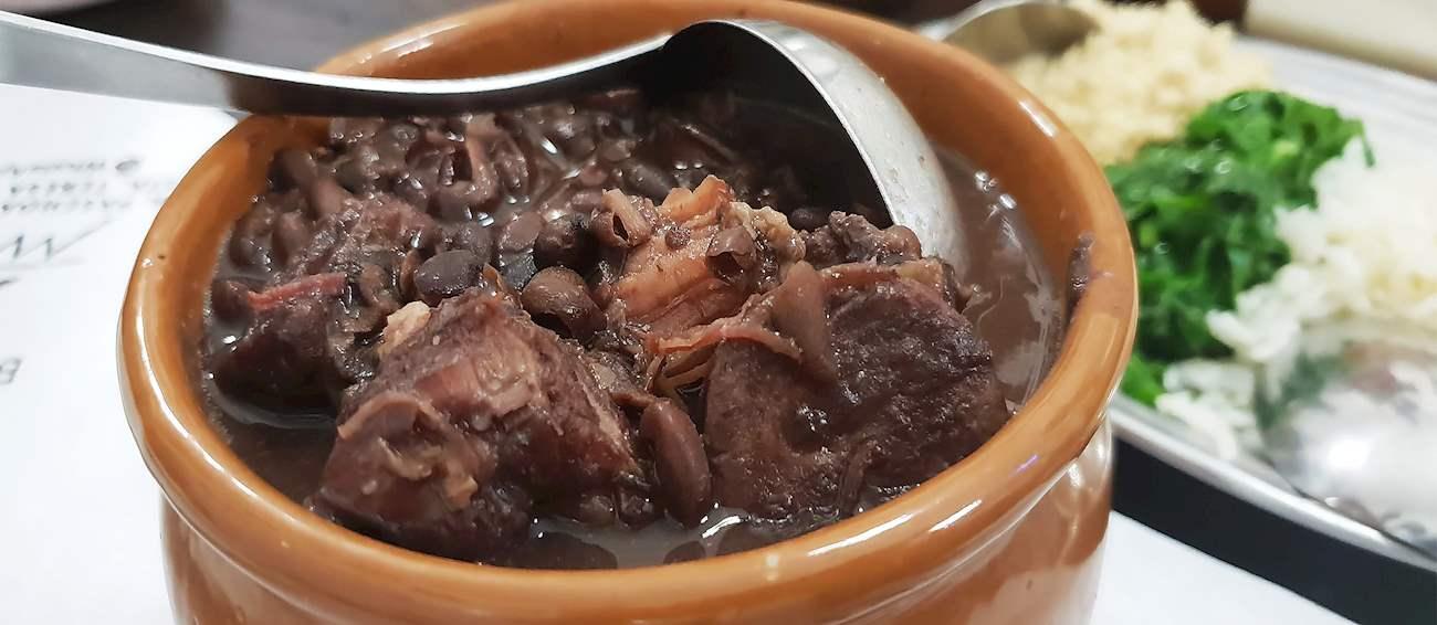 10 Most Popular Brazilian Dishes