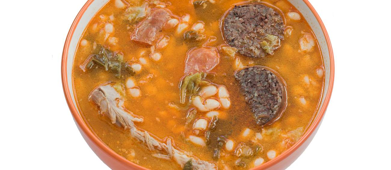 10 Most Popular Cantabrian Foods