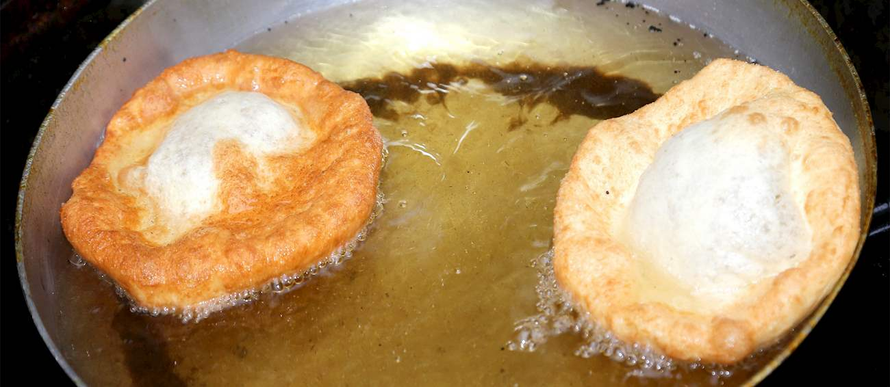 Where To Eat The Best Frybread In The World Tasteatlas