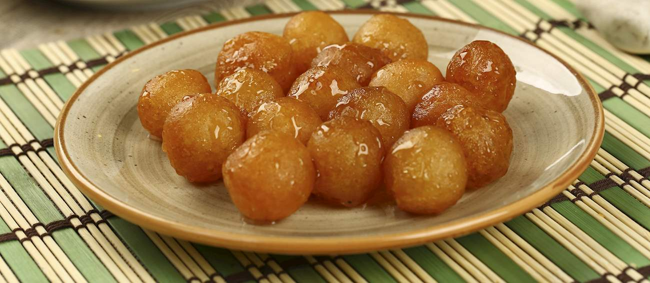 3 Most Popular Egyptian Pastries