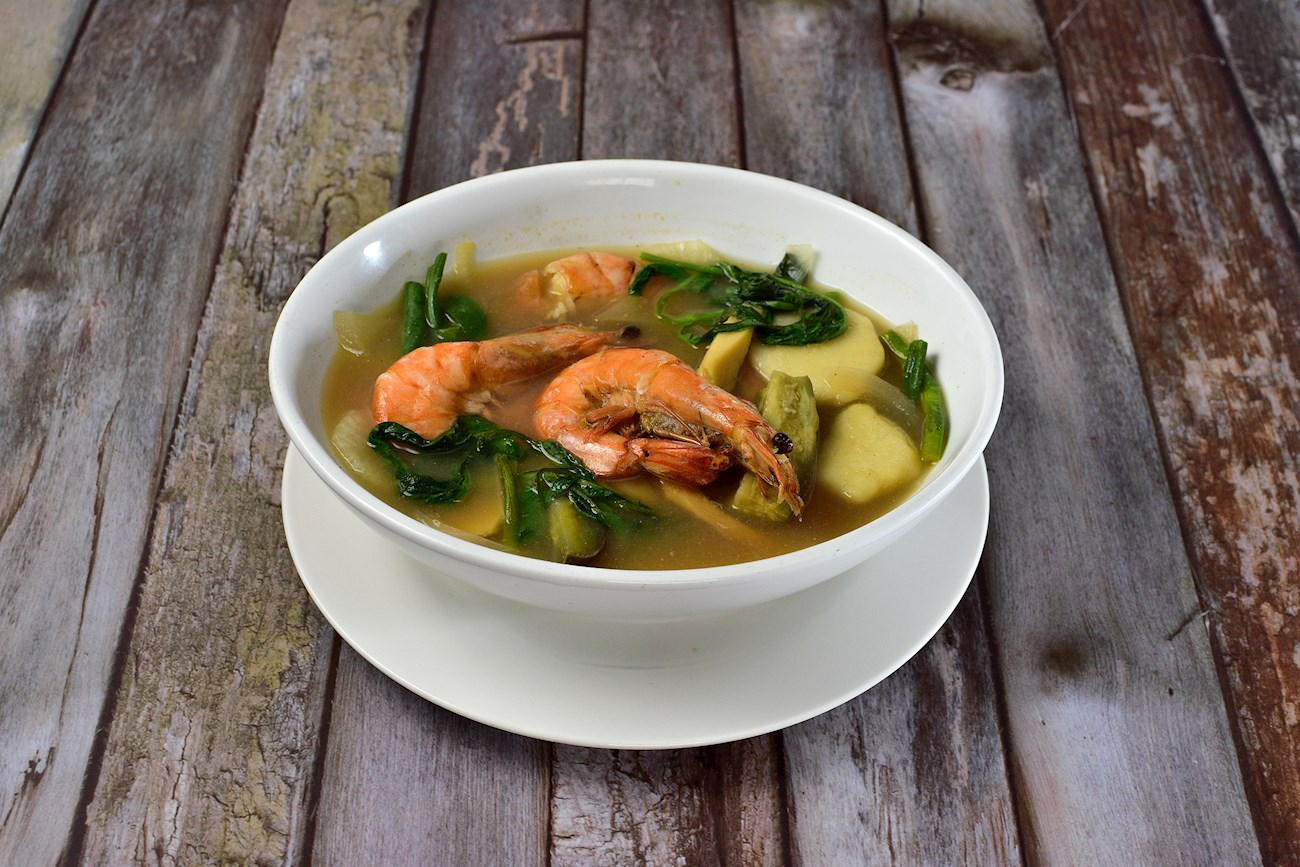100 Best Rated Soups in the World